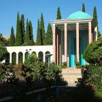 Tomb-of-Saadi