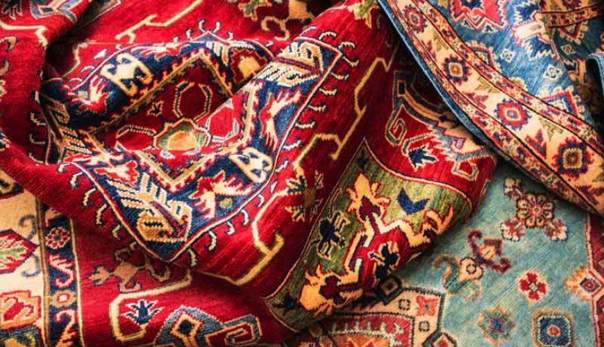 persian rug history